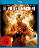 The Killing Machine - Re-Generator [Blu-ray]