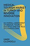 MEDICAL TOURISM MARKET IN TURKEY AND REVERSE INNOVATION: AN OVERALL ASSESSMENT OF MED...