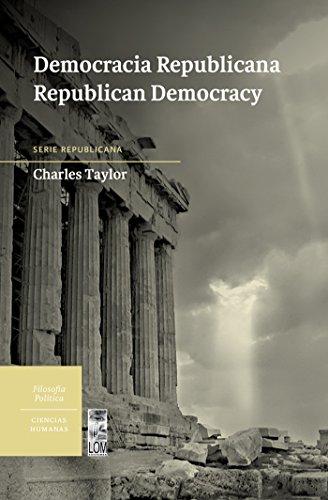 Democracia Republicana / Republican Democracy