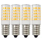 12V E14 LED Ampoule 4W Blanc Chaud 3000K Equivaut 35W-40W Halogène SES Petite Edison...