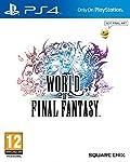 World Of Final Fantasy...
