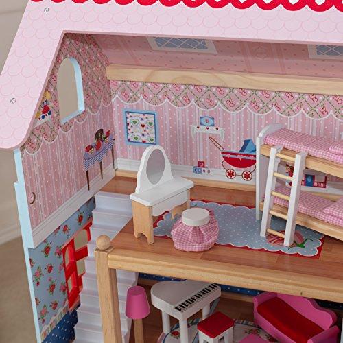 KidKraft Puppenhaus Chelsea - 13