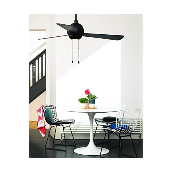 122-cm-Lucci-Air-3-Bordono-hoja-de-ventilador-de-techo-con-luz-acabado-negro