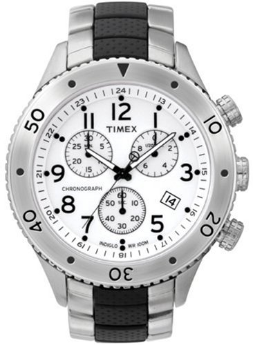 Timex T Series Chronographen T2M707