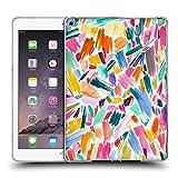 Head Case Designs Offizielle Ninola Gritzel Wasserfarben Soft Gel Hülle für iPad Air 2 (2014)