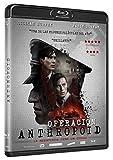 Operación Anthropoid Blu-Ray [Blu-ray]
