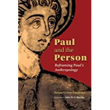 PAUL & THE PERSON