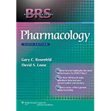 BRS Pharmacology (Board Review)