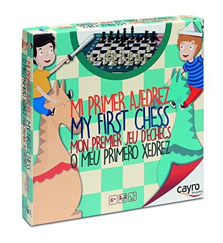 cayro-mi-primer-ajedrez