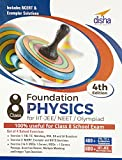 Foundation Physics for IIT-JEE/ NEET/ Olympiad Class 8
