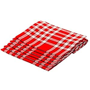 ... Serviettes De Table En Tissu