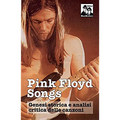 Pink Floyd Songs. Genesi Storica E Analisi Critica Delle Canzoni
