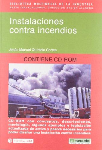 Instalaciones Contra Incendios (Instalaciones / Installations)