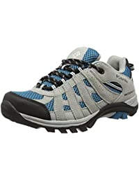 Columbia Youth Redmond Explore Waterproof, Náuticos Unisex Adulto