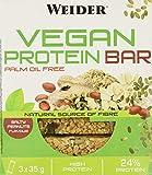 JOE WEIDER VICTORY Vegan Protein Bar