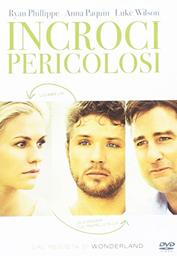 Incroci Pericolosi (DVD)