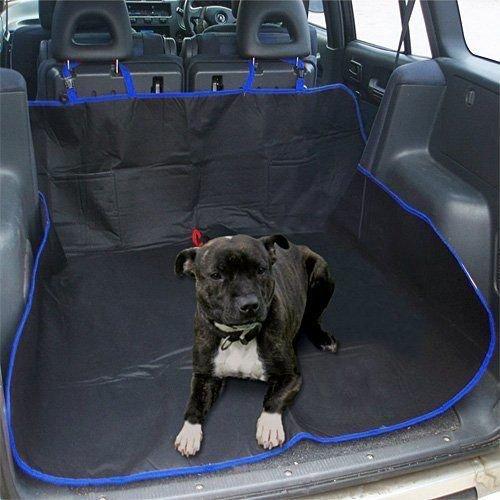 Preisvergleich Produktbild Generic NV _ 1001004494 _ yc-uk2 linerpro Cover PET Hund Rückseite Neue 2 in 1 Wasserdicht Sitz Displayschutzfolie-Boot Pet Auto Rückseite Sitz Rotec matt rutschsicher New 2 I