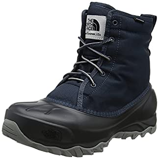 THE NORTH FACE Women's Tsumuro High Rise Hiking Boots