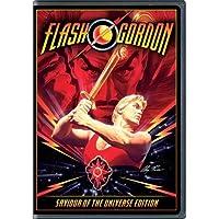 Flash Gordon (1980) /