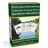 Online Trainer für die staatliche Fischerprüfung Nordrhein-Westfalen 2018 (Zugangslizenz) -