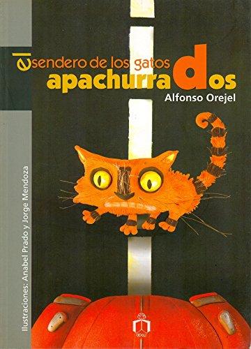 El sendero de los gatos apachurrados/ The path of the pile up cats (Delta 3) por Alfonso Orejel