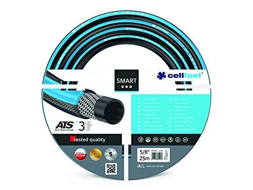 Cellfast 13110 Smart ATSV Tuyau d'Arrosage 15 mm 25 m