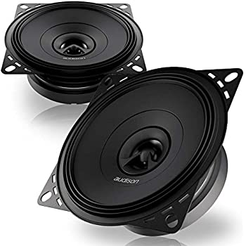 Pioneer Lautsprecher Boxen 100mm Koax Armaturenbrett oder Seiten Heckbereich Renault Kangoo 97-07