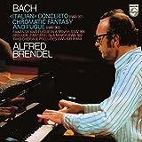 Bach, J.S.: Italian Concerto; Chromatic ...