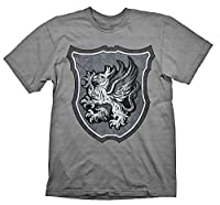 Dragon Age: Inquisition T-Shirt Grey Warden, S