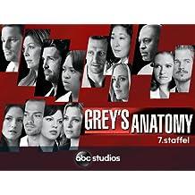 Grey's Anatomy - Staffel 7 [dt./OV]