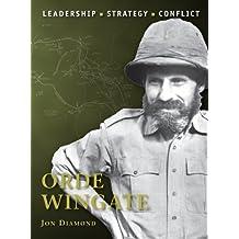Orde Wingate (Command Book 20) (English Edition)