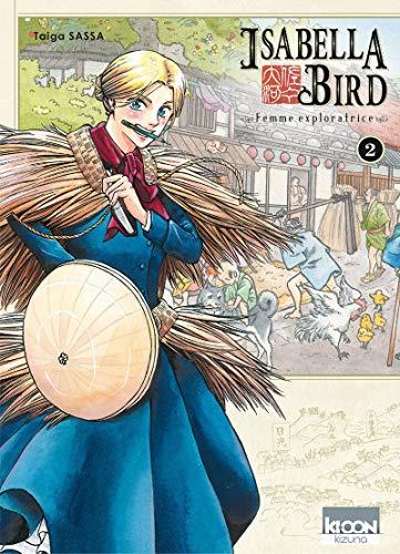 Isabella Bird - Femme exploratrice, Tome 2 : : 02