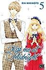 Kiss me at Midnight, tome 5 par Mikimoto