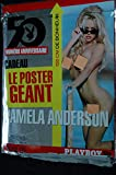 PLAYBOY 042 SHANNEN DOHERTY Sp ANNIVERSAIRE 50 ANS LES + GRANDES STARS NUES COLLECTOR + POSTER GEANT PAMELA ANDERSON NUE 158 CM