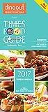 TIMES FOOD GUIDE BANGALORE - 2017