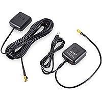 RIGHTCHOICE GPS Antenne Navigationssystem Verstärker Car Signal Repeater Receiver Transmitter