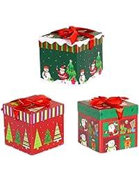cajas carton: Equipaje - Amazon.es