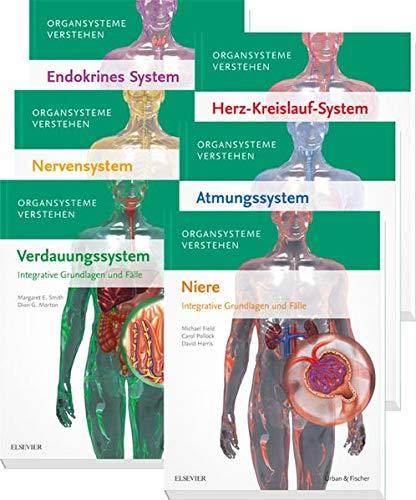 Organsystem - Lexikon der Biologie