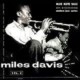 Acquista Miles Davis - Volume 2 (The Rudy Van Gelder Edition)