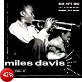 Miles Davis - Volume 2 (The Rudy Van Gelder Edition)