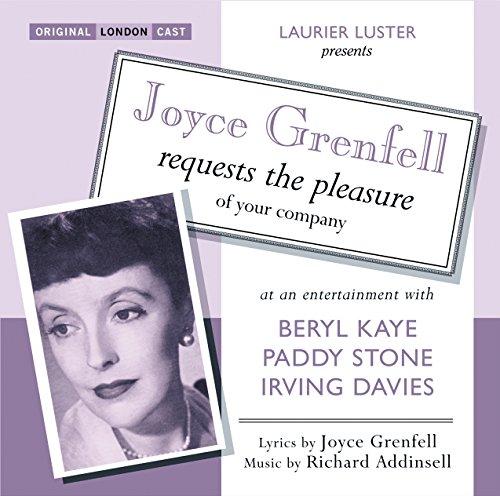 Preisvergleich Produktbild Joyce Grenfell Requests