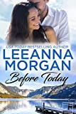 Before Today (Sapphire Bay Book 4) (English Edition)