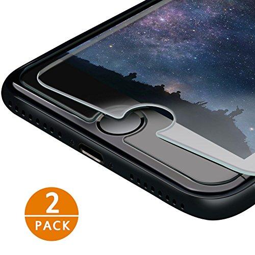 iPhone-7-iPhone-8-Pellicola-Protettiva-IZUKU-2-Pack-Pellicola-Vetro-Temperato-Screen-Protector-Film-Ultra-Resistente-026mm-HD-Alta-Trasparenza-per-iPhone-7-iPhone-8