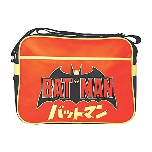Batman - Sac à bandoulière Japanese Logo