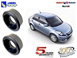 #4: Swift Dzire Ground Clearance Kit (Rear Suspension) Set of 2 Pcs
