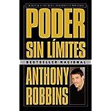 PODER SIN LIMITES: LA NUEVA CIENCIA DEL DESARROLLO PERSONAL = UNLIMITED POWER By Robbins, Anthony (Author) Paperback on 05-Apr-2011