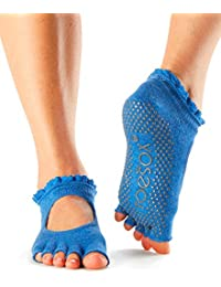 Yoga-Mad Chaussettes de yoga mitaines
