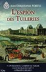 L'espion des Tuileries par Portes