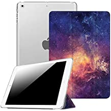 Fintie iPad mini 3 / 2 / 1 Funda - Soporte Plegable Smart Case Funda Carcasa con Stand Función y Auto-Sueño / Estela para Apple iPad mini 1 2 3, Galaxy