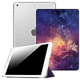Fintie iPad mini Hülle Case - Ultra Slim Superleicht Schutzhülle mit Lichtdurchlässig Rückseite Abdeckung Smart Cover Tasche mit Auto Schlaf / Wach und Standfunktion für Apple iPad mini / iPad mini 2 / iPad mini 3, DieGalaxie